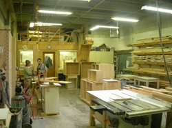 cabinet making ontario